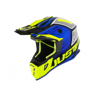 Casque JUST1 J38 Blade...