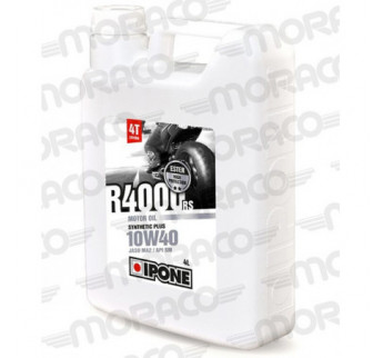 Ipone R4000 RS 10W40 (4...